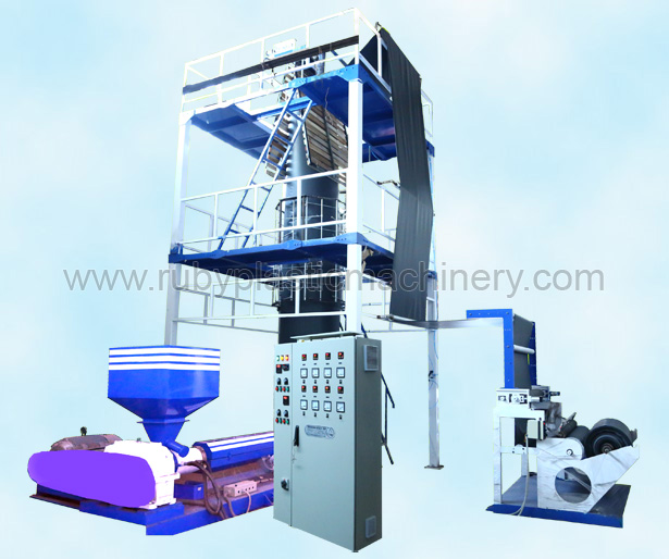 Ruby Plastic Machinery